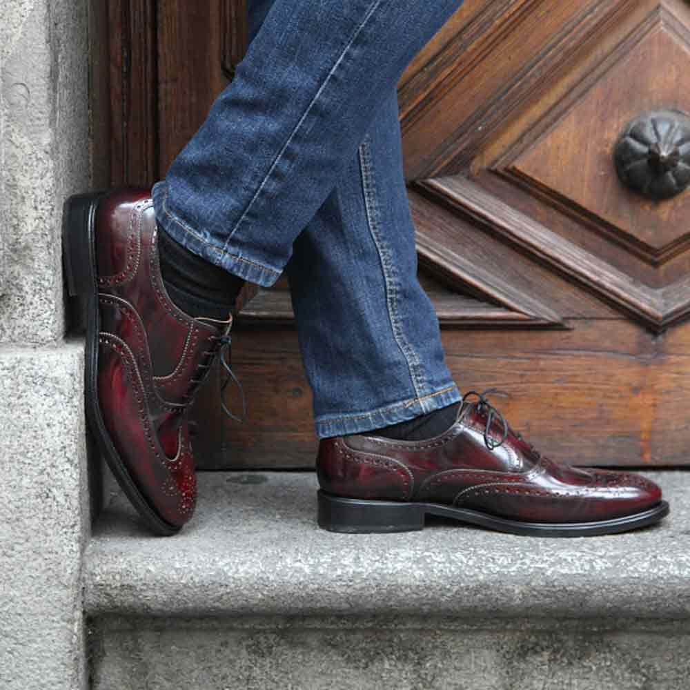 oxford shoes for mens