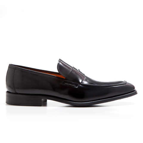 Everson man loafer by Beatnik Shoes