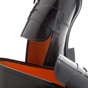 Mocasín caballero Everson por Beatnik Shoes