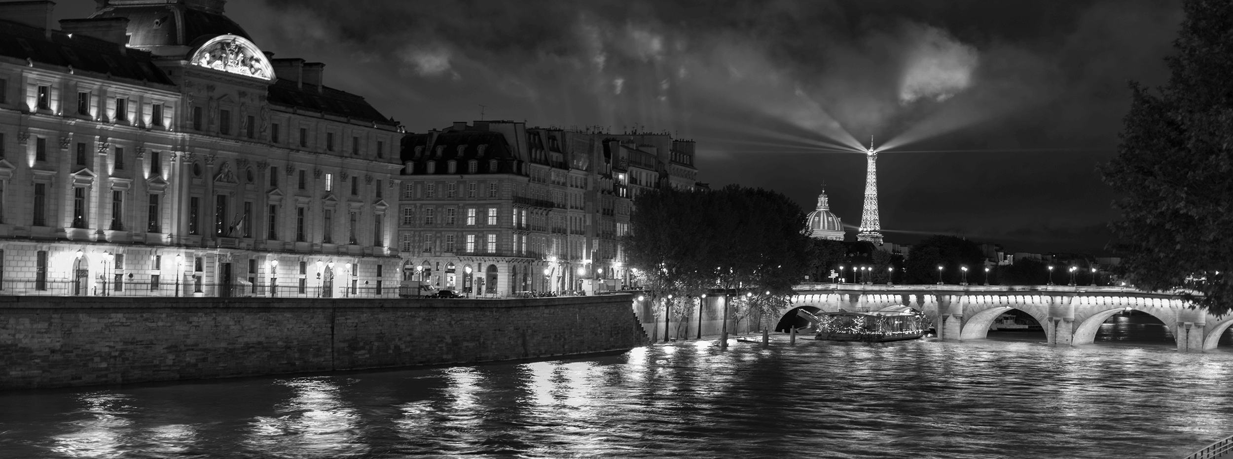 BEATNIK Á PARIS