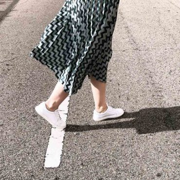 Beatnik Harper white leather trainers business casual for men and women Handmade in Spain by Beatnik Shoes