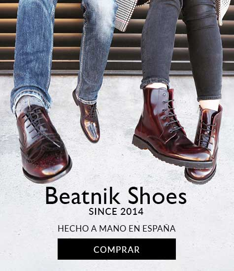 Zapatos, mocasines y botas para hombre y mujer, hechos a mano en España