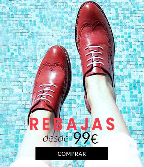 Beatnikshoes Rebajas