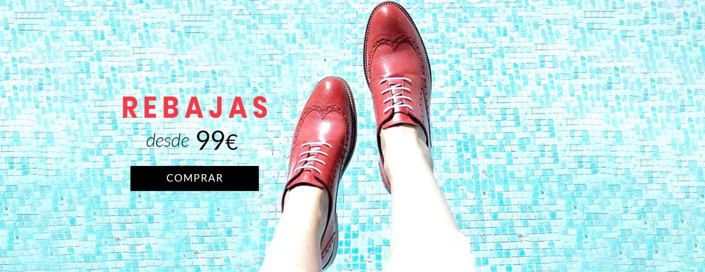 Rebajas Beatnik Shoes
