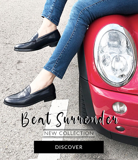 New collection Beatnik Shoes