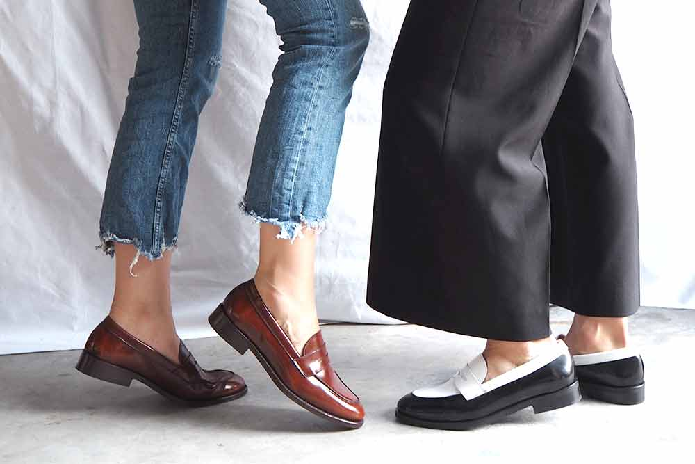 New Beatnik Shoes Collection