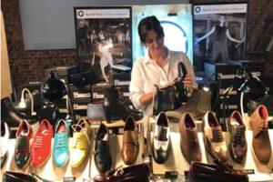 Zapatos y Botas en el Mercado de Diseño Madrid - Beatnik Shoes