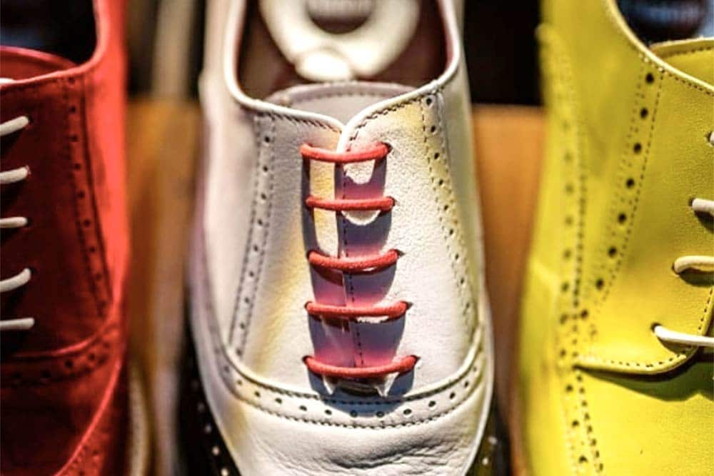 Oxfords Shoes by Beatnik Shoes. Handmade in Spain